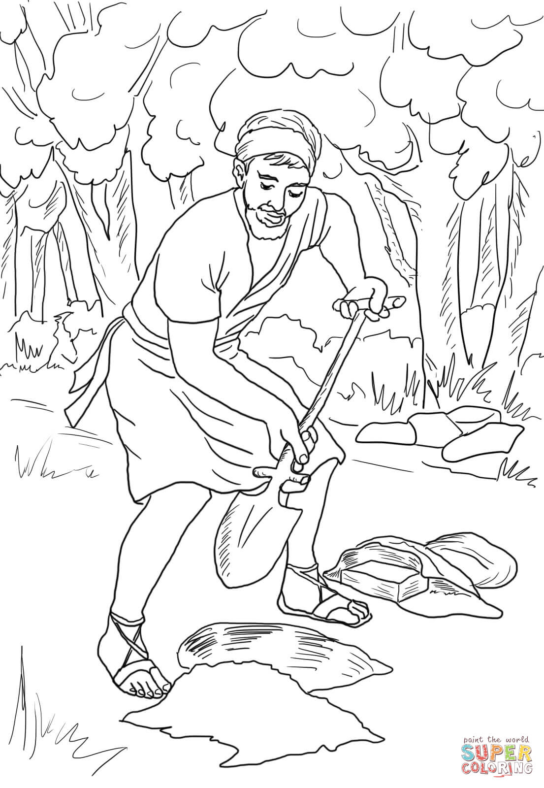 Pin Talents Colouring Pages