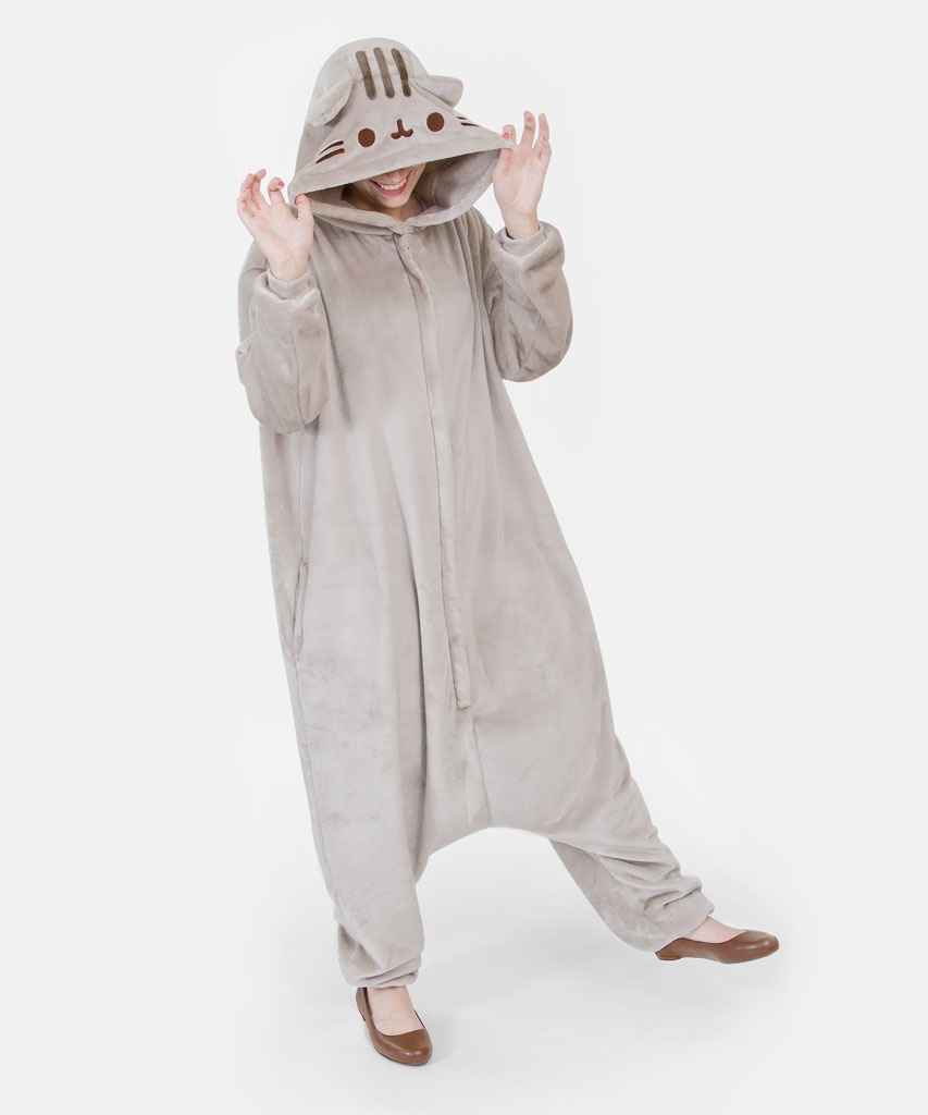 Kawaii Kitty Kigurumi - Super Cute Kawaii!!