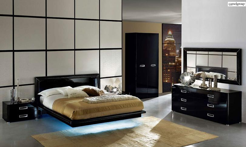 Italian Modern Bedroom Furniture Beautiful Bedroom Silver Modern     italian modern bedroom furniture  beautiful bedroom silver modern bedroom  platform bed with light in italian