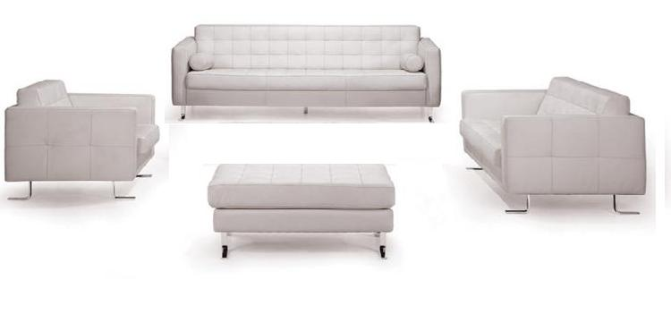 Modern Leather And Fabric Sofas Couches In Toronto  sc 1 st  Brokeasshome.com : modern sectionals toronto - Sectionals, Sofas & Couches