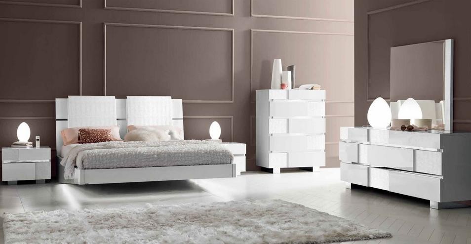 Modern Italian Bedroom Furniture In Toronto Mississauga
