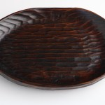 Nature Design Characteristic Wooden Plate Export Japanese Products To The World At Wholesale Prices Super Delivery