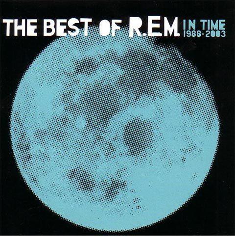 R.E.M. / In Time: The Best of R.E.M. 1988-2003 to be reissued on 2LP vinyl