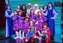Carinha de Anjo: Show de Carnaval para crianças