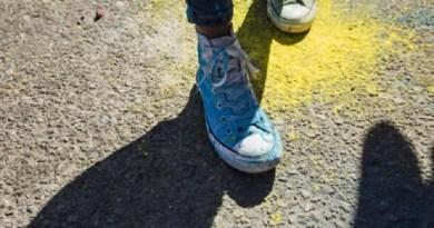 Dez dicas para cuidar dos pés no carnaval