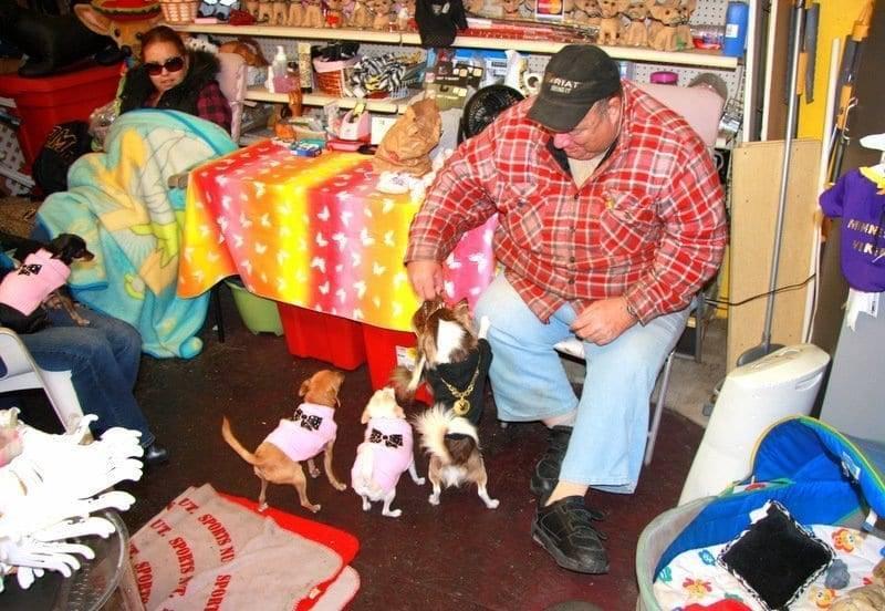 service dog trainers San Francisco