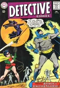 Detective Comics #336