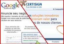 Google e Certisign