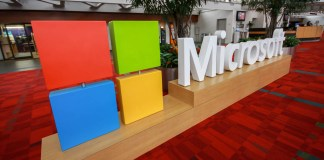 A Microsoft em 2019