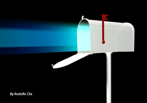 O Retorno do E-mail Marketing
