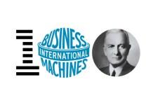 IBM 100 Anos