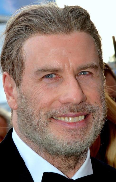 John Travolta's Secret to Success Video