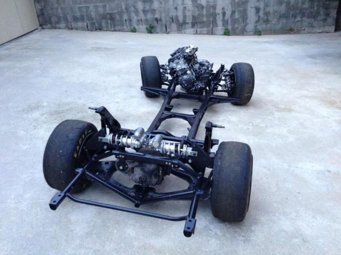 Motorcycle Engine Car Honda S600