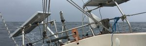 Freya Circumnavigation