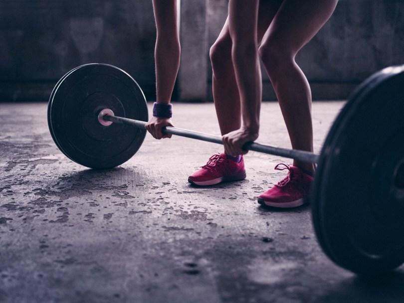 Erikostekniikat tehostamaan lihaskasvua