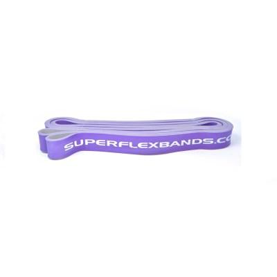 """#3 Movement Band Purple 80"""""""
