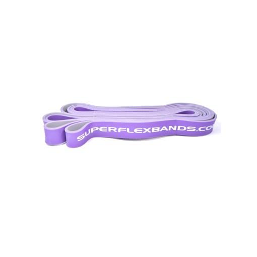 """#4 Movement Band Purple 110"""""""
