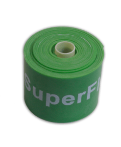 Compress Floss Band - Green