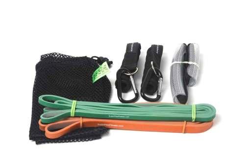 Golf Fitness Home Kit
