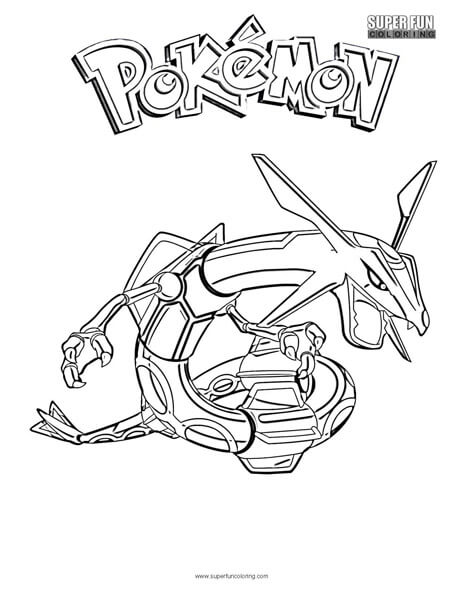 pokeman coloring pages # 25