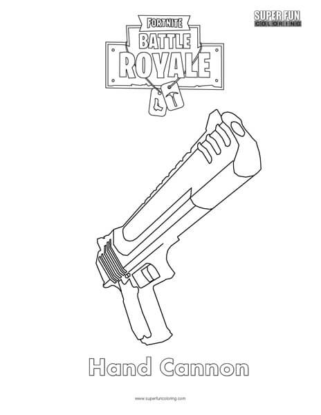 Sniper Cheat Sheet Sketch Coloring Page
