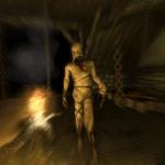 Amnesia Dark Descent Monster