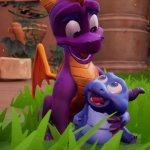 Spyro Reignited Trilogy Review