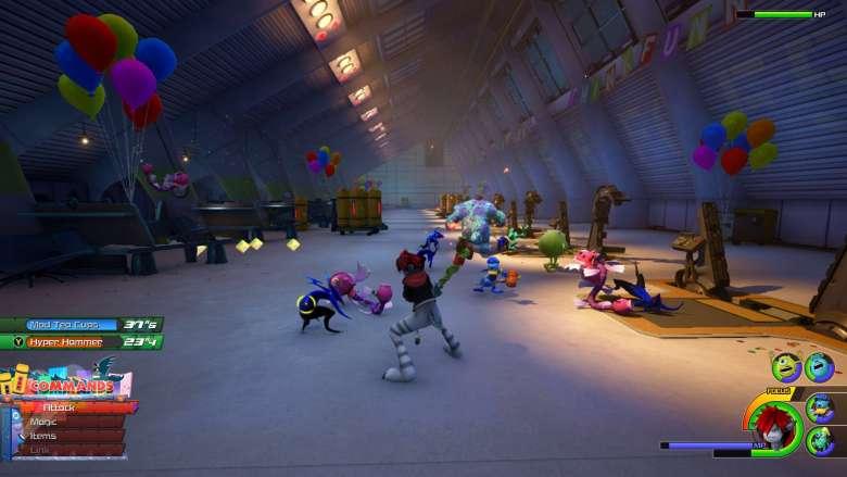 Kingdom-Hearts-3-Monstropolis-Combat