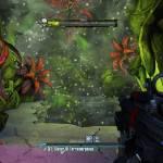 Commander Lilith Vine Gas