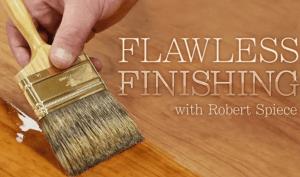 Flawless Finishing