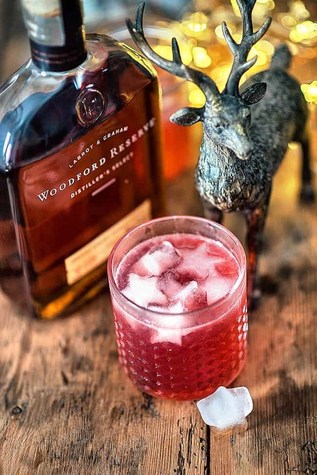 Get ready to meet your new favourite bourbon-based cocktail. The Scofflaw was named after those who scoffed the law by drinking during the Prohibition.