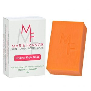 Marie France Professional Strength Kojic Soap