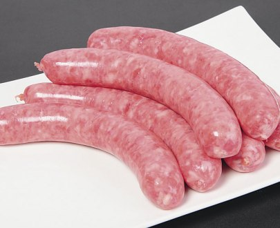 Chipolatas - Super Grande Boucherie
