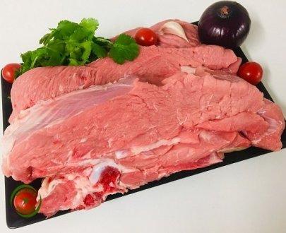 basse cote super grande boucherie - Basse côte de veau