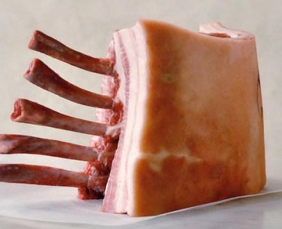 couronne porc - Couronne extra douce