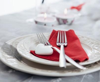 valentines setting WQCH4G3 web - Menu St-Valentin Tournedos