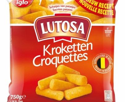 croquettes - Croquettes