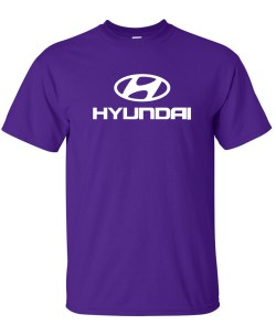 HYUNDAI purple