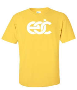 EDC yellow