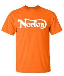 norton orange