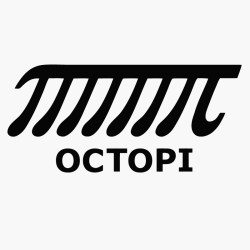 octopi white