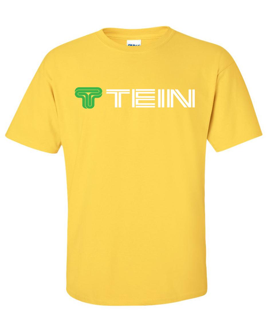 tein suspension logo graphic t shirt supergraphictees