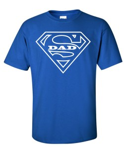 superdad royal blue