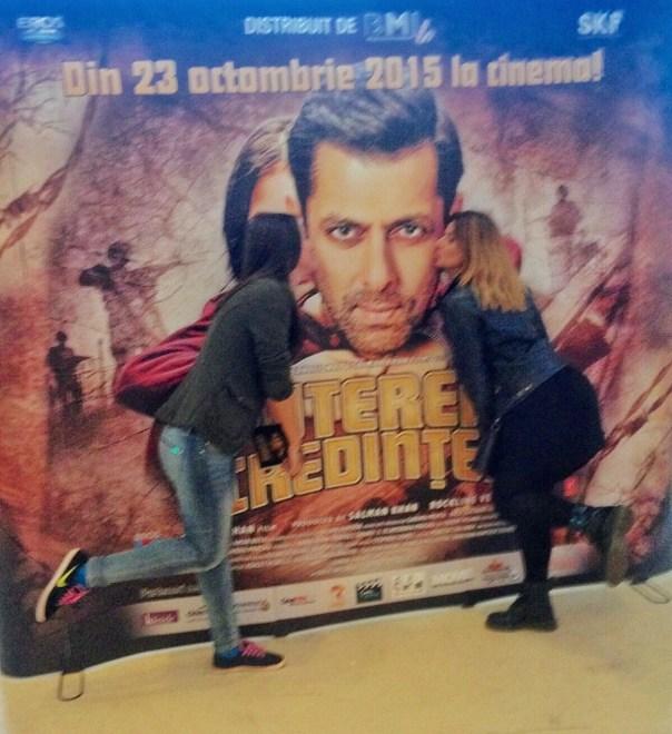 We love you Salman Khan