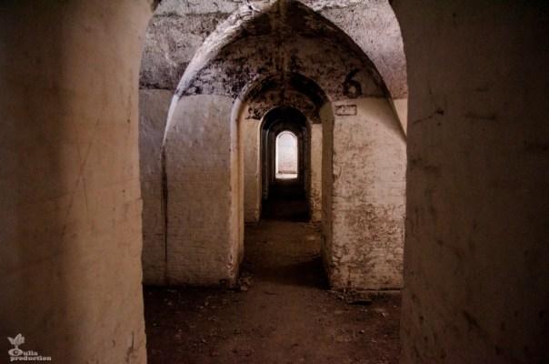 Fortul 1 Chitila