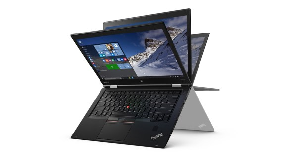 ThinkPad x1-yoga