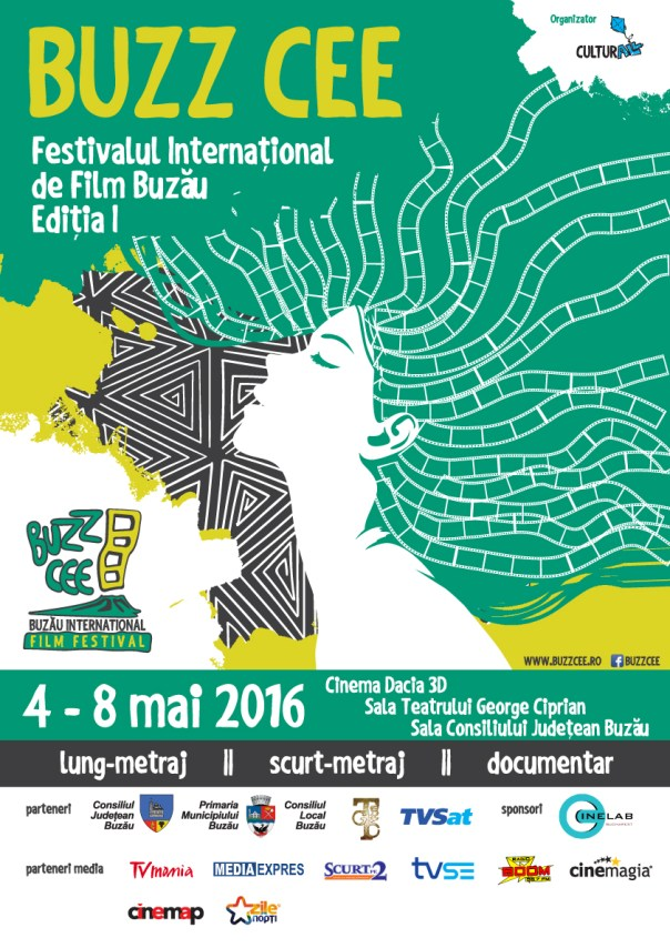 Festivalul international de film BUZZ CEE Buzau