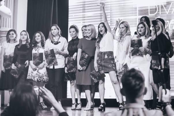 Castigatoarele Digital Divas 2016