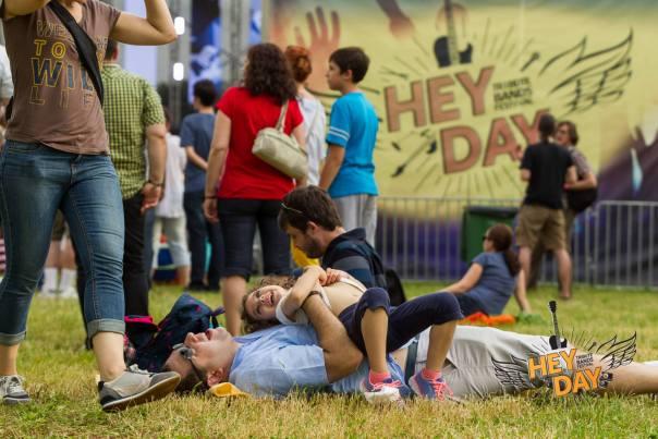 HeyDay festival