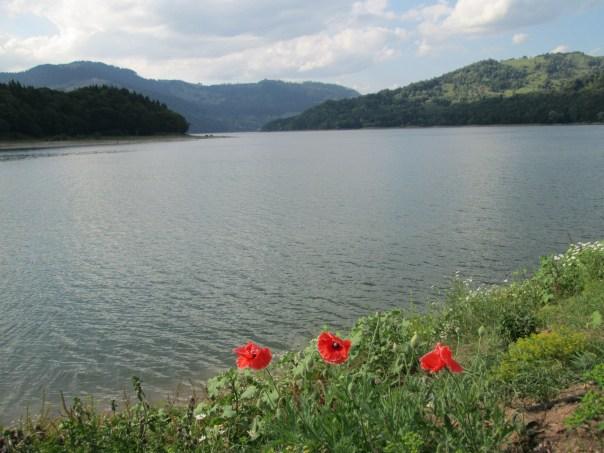 Lacul Izvorul Muntelui